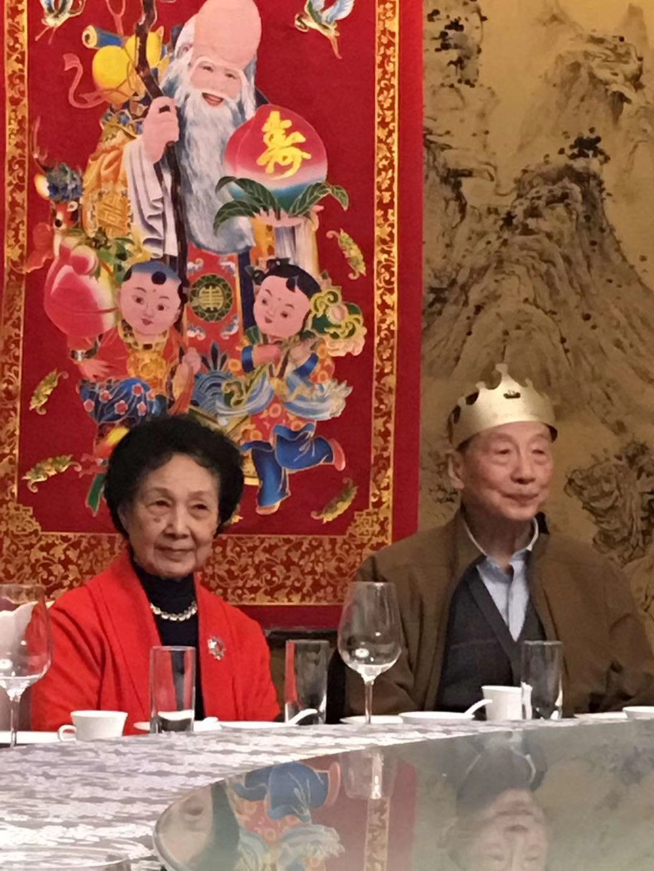 社会资讯_茅于轼先生九十寿辰庆祝活动在北京举行